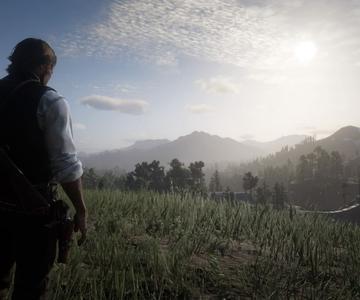 Red Dead Redemption 2: cinco personajes para un juego de rol si no te apetece la historia principal.