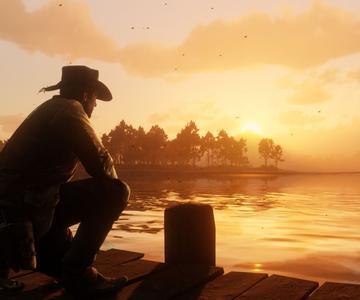 Red Dead Redemption 2 guía de pesca: de los peces pequeños a las capturas más mortales