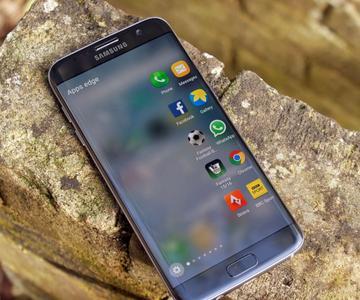 Samsung Galaxy S7 Edge consejos y trucos