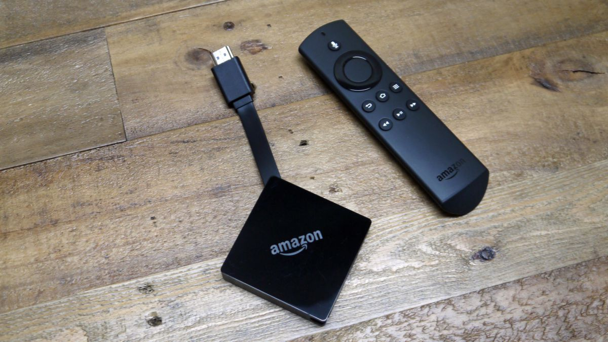 Cómo instalar una VPN en Amazon Fire TV y Fire TV Stick