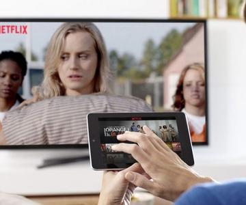 Cómo Chromecast Netflix: la mejor manera de ver Netflix con el dongle de streaming de Google