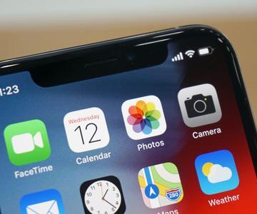 Cómo hacer una copia de seguridad de un iPhone