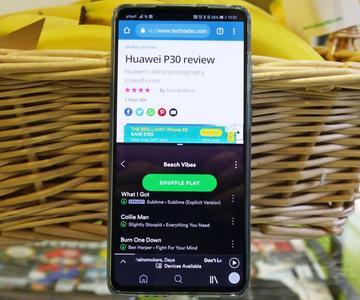 Cómo usar split-screen en Android