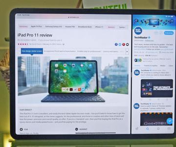 Cómo utilizar el modo de pantalla dividida en iPhone y iPad