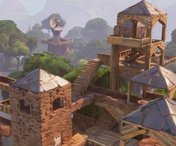 Consejos de construcción de Fortnite: su guía para convertirse en un maestro constructor
