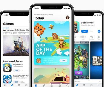 Cómo eliminar aplicaciones de un iPhone