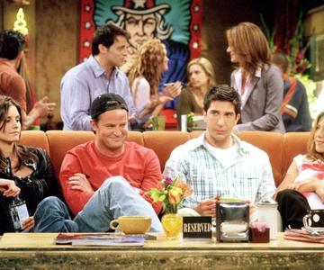 Dónde ver Friends online: transmite todos los episodios de la comedia de TV desde cualquier lugar