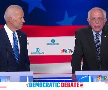 Debate Democrático 2019: destaca el video, el flujo completo y quién ganó