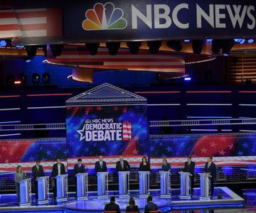 Primer Debate Democrático: resumen completo del video, próximo debate y calendario, y quién ganó