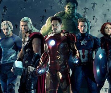 Cómo ver las películas de Marvel en orden