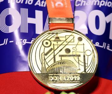 El Campeonato del Mundo de Atletismo en directo: cómo ver los partidos de 2019 en línea desde cualquier lugar