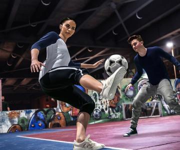 FIFA 20 Volta consejos: cómo dominar el nuevo modo callejero de la FIFA
