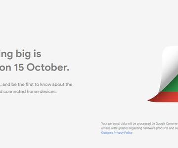 Transmisión en directo de Google Pixel 4: cómo ver el evento de lanzamiento de Made by Google '19