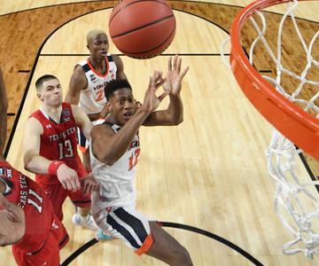 College basketball live stream: cómo ver 19-20 partidos de la NCAA en línea desde cualquier lugar