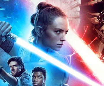 Cómo ver las películas de La Guerra de las Galaxias en orden