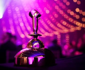 Cómo ver los Golden Joystick Awards 2019