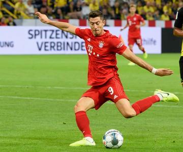 El Bayern de Múnich contra Dortmund en directo: cómo ver el fútbol de la Bundesliga en línea desde cualquier lugar
