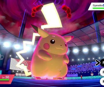 Espada y escudo Pokémon Gigantamax Eevee y Pikachu: cómo reclamar tu Pokémon gratis