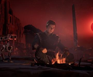 Star Wars Jedi: Fallen Order: cómo completar el rompecabezas de la Tumba de Eilram