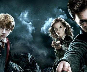 Cómo ver las películas de Harry Potter en orden
