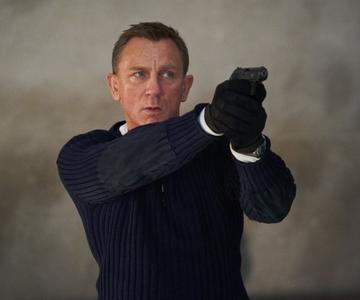 Cómo ver las películas de James Bond en orden