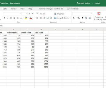 Cómo crear una lista desplegable en Excel