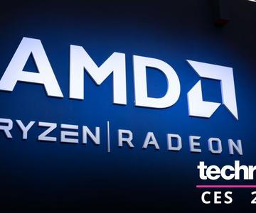 Cómo ver la conferencia de prensa de la AMD CES 2020 en directo