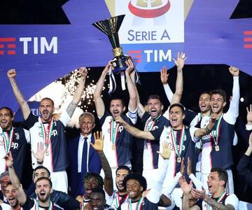 Serie A 19/20 en directo: cómo ver el fútbol italiano online desde cualquier lugar