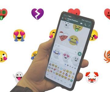 Cómo hacer un emoji personalizado en tu teléfono Android