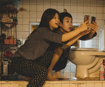 Cómo ver Parasite y el resto de las películas del ganador del Oscar Bong Joon Ho