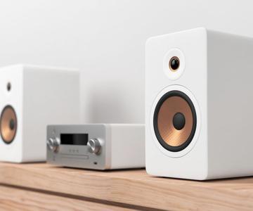 Cómo construir el sistema Hi-Fi de tus sueños