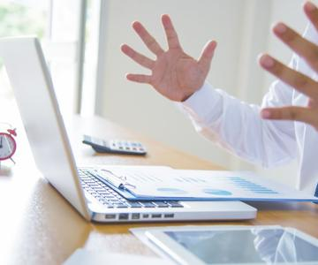 Cómo desinstalar una actualización de Windows 10