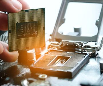 Cómo instalar una CPU: Poniendo el cerebro en tu ordenador