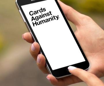 Cómo jugar a Cartas contra la Humanidad en línea con amigos, familia o por tu cuenta