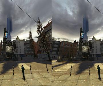 Cómo jugar a Half-life 1 y Half-life 2 en VR