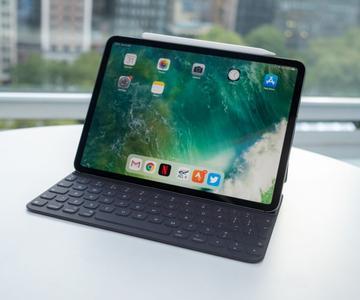 Cómo limpiar tu iPad o tableta