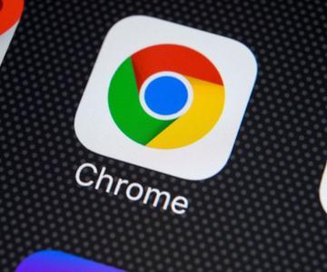 Cómo obtener el modo de oscuridad de Chrome