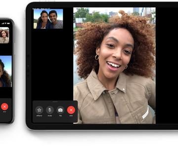 Cómo usar FaceTime en tu iPhone o iPad