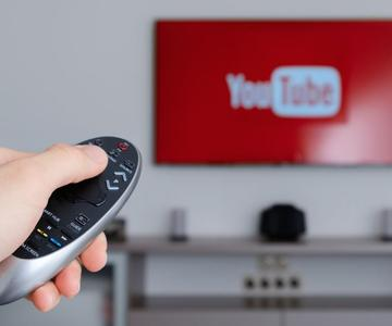 Cómo ver YouTube en tu TV