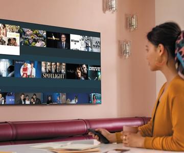 Disney Plus en Samsung TV: ¿tu aparato lo admite?
