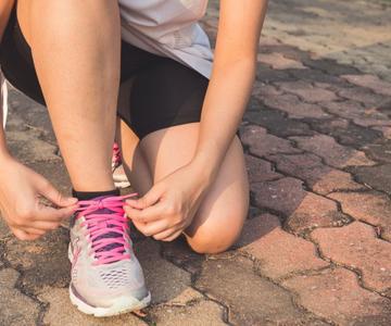 El sofá a 5K: cómo empezar a correr, incluso cuando estás distanciado socialmente