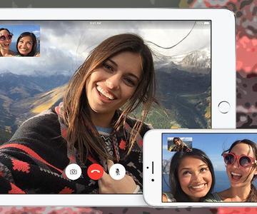 FaceTime no está en Android: aquí hay tres alternativas que puedes usar