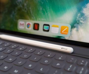 Lápiz Apple en el iPad: nuestra guía completa sobre cómo usarlo