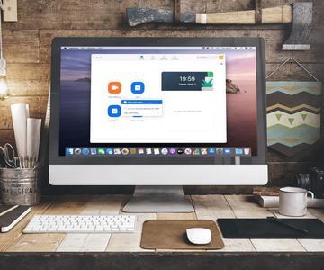 Las mejores aplicaciones de Mac para trabajar desde casa
