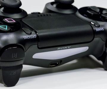 Cómo usar el controlador PS4 DualShock 4 en un PC