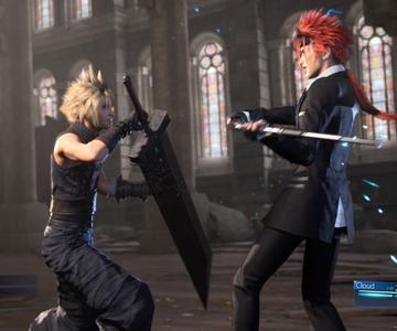 Cómo vencer a Reno en Final Fantasy 7 Remake
