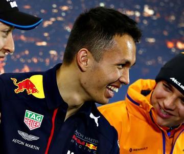 Cómo ver el Gran Premio virtual de F1: cinco pilotos de Fórmula 1 confirmados para la carrera