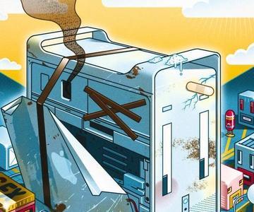Cómo arreglar un Mac que no arranca