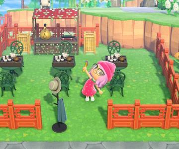 Cómo hacer herramientas de oro en Animal Crossing: Nuevos Horizontes