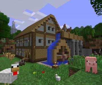 Cómo hacer un servidor Minecraft en el PC